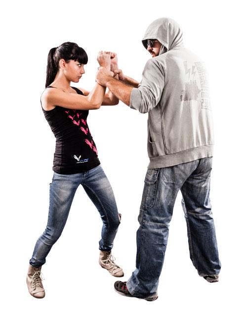 Kampfkunst und Selbstverteidigung